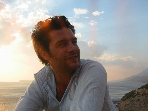 Alex Taiganidis
